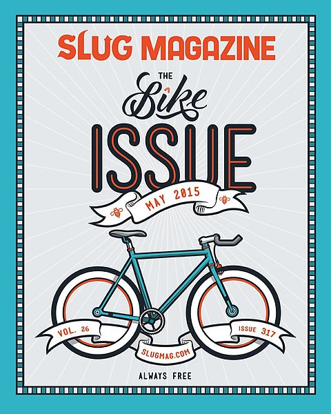 an issue of a magazine