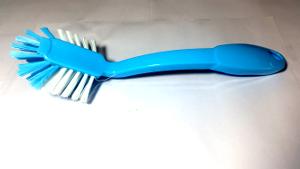 Kitchen vocabulary: Brush
