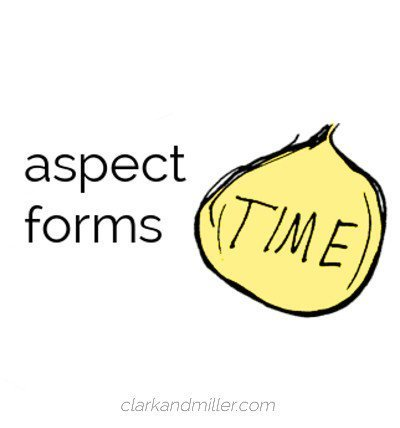 Aspect Forms: Time